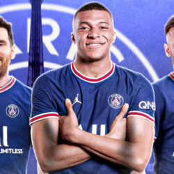 Messi official presence in squad vs Rennes live  anticipated squad for Paris saint germain towards Rennes